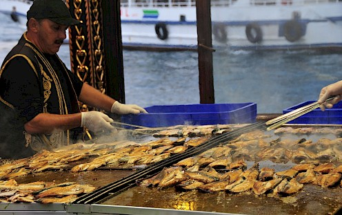 Taste Istanbul – In Search of Authentic Delights